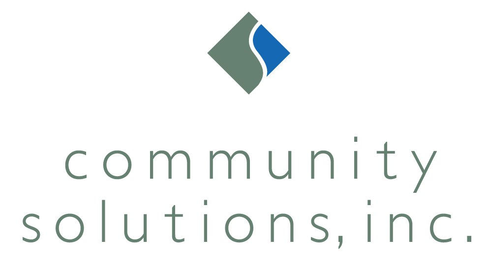 Community Solutions Inc - legal name